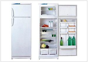 Ремонт холодильника Stinol