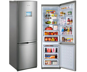 Ремонт холодильников Самсунг и Bosch